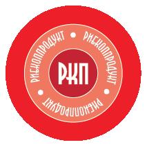 Красное Золото Logo